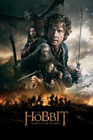 The Hobbit: The Battle of the Five Armies - movie with Ken Stott.