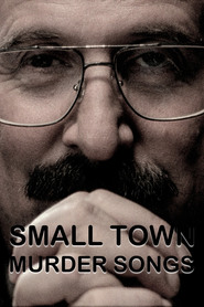 Small Town Murder Songs - movie with Aaron Paul.