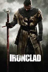 Ironclad - movie with Derek Jacobi.