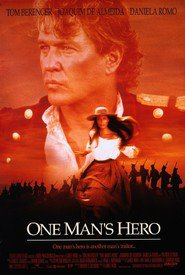 One Man's Hero is the best movie in Ilia Volokh filmography.