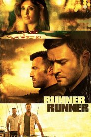 Runner Runner - movie with Justin Timberlake.