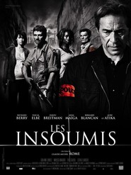 Les insoumis is the best movie in Gerald Laroche filmography.