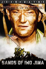 Sands of Iwo Jima is the best movie in James Brown filmography.