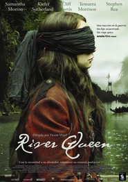 River Queen - movie with Kiefer Sutherland.