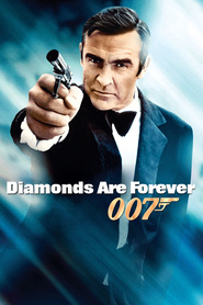 Diamonds Are Forever is the best movie in Bruce Cabot filmography.