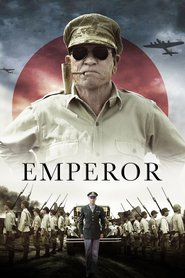 Emperor is the best movie in Isao Natsuyagi filmography.