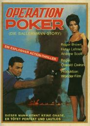 Operazione poker - movie with Carla Calo.