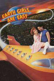 Earth Girls Are Easy - movie with Jim Carrey.