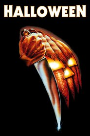 Halloween - movie with Donald Pleasence.
