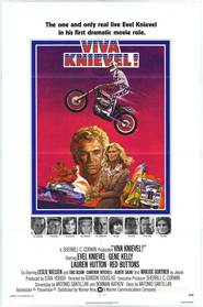 Viva Knievel! is the best movie in Gene Kelly filmography.