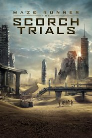Maze Runner: The Scorch Trials is the best movie in Thomas Sangster filmography.