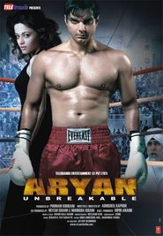 Aryan: Unbreakable - movie with Farida Jalal.