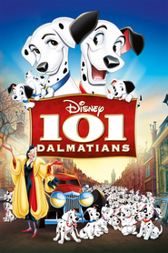 One Hundred and One Dalmatians is the best movie in Tom Conway filmography.