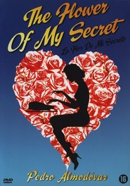 La flor de mi secreto is the best movie in Kiti Manver filmography.