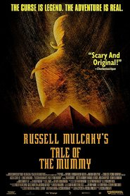 Tale of the Mummy - movie with Gerard Butler.
