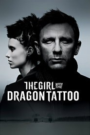 The Girl with the Dragon Tattoo - movie with Christopher Plummer.