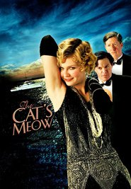 The Cat's Meow - movie with Eddie Izzard.