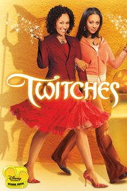 Twitches - movie with Patrick Fabian.