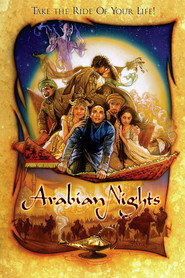 Arabian Nights - movie with John Leguizamo.