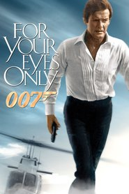 For Your Eyes Only - movie with Roger Moore.
