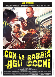 Con la rabbia agli occhi is the best movie in Barbara Bouchet filmography.