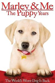 Marley & Me: The Puppy Years is the best movie in Gary Chalk filmography.