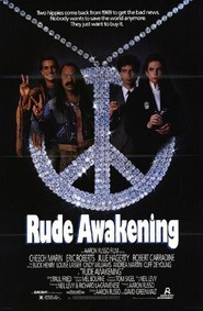 Rude Awakening is the best movie in Eric Roberts filmography.