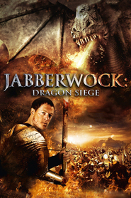 Jabberwock - movie with Steven Waddington.