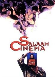 Salaam Cinema is the best movie in Behzad Dorani filmography.