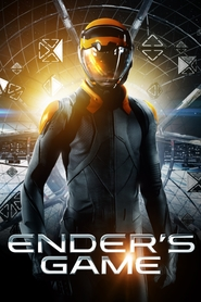 Ender's Game is the best movie in Harrison Ford filmography.