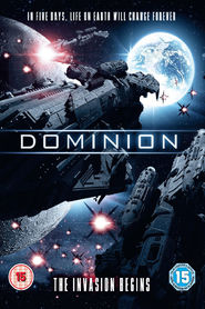 Dominion - movie with Anthony Head.
