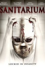 Sanitarium is the best movie in David Mazouz filmography.