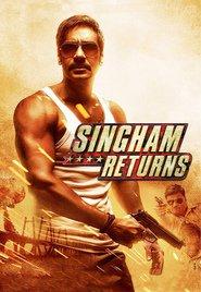 Singham Returns is the best movie in Mahesh Manjrekar filmography.
