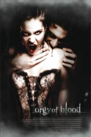 Orgy of Blood - movie with Elissa Bree.