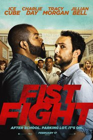 Fist Fight is the best movie in Kumail Nanjiani filmography.