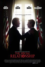 The Special Relationship - movie with Adam Godley.