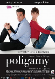 Poligamy is the best movie in Sandor Csanyi filmography.