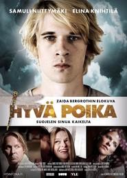 Hyva poika is the best movie in Eero Aho filmography.