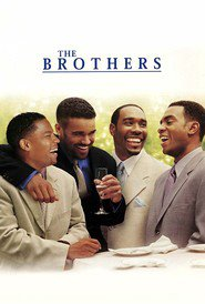 The Brothers - movie with Shemar Moore.