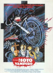 I Bought a Vampire Motorcycle is the best movie in David Daker filmography.