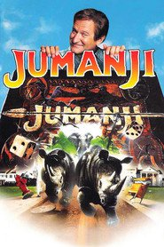 Jumanji is the best movie in Pamela Adlon filmography.