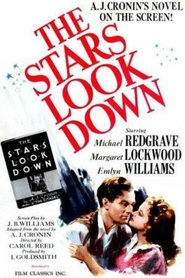 The Stars Look Down - movie with Cecil Parker.