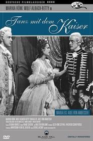 Tanz mit dem Kaiser is the best movie in Maria Eis filmography.