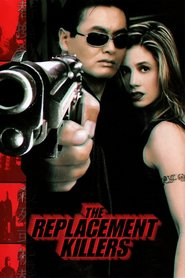 The Replacement Killers - movie with Danny Trejo.
