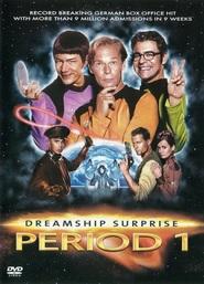 (T)Raumschiff Surprise - Periode 1 is the best movie in Til Schweiger filmography.