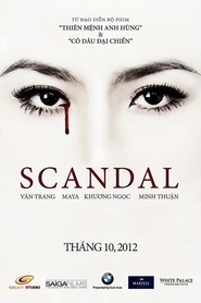 Scandal is the best movie in Katie Lowes filmography.