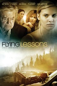 Flying Lessons - movie with Ian Anthony Dale.