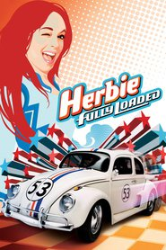 Herbie Fully Loaded - movie with Michael Keaton.