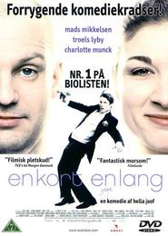 En kort en lang - movie with Henning Jensen.