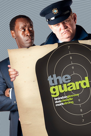 The Guard - movie with Don Cheadle.